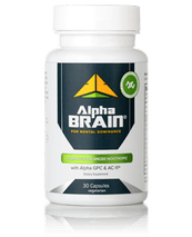 AlphaBrain Review