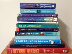 Books About Lucid Dreaming The Lucid Dream Site